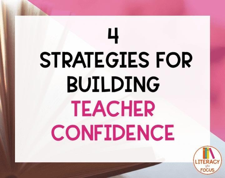 teacher confidence feature image
