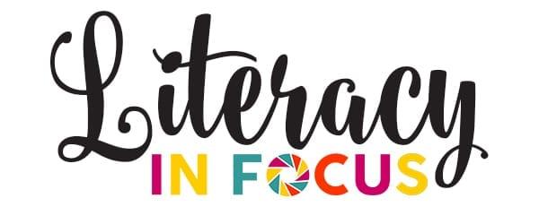 literacy in focus logo